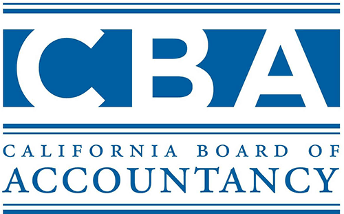 California-Board-of-Accountancy